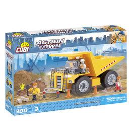 COBI COBI Action Town 1665 - Big Tipper