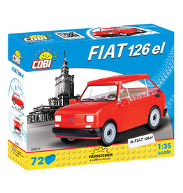 COBI COBI 24531 - Fiat 126P