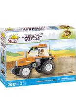 COBI COBI Action Town 1861 - Tractor