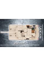COBI COBI  2608 M1A2 Abrams