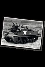 COBI COBI WW2 2386 - M7 Priest 105mm HMC