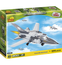 COBI COBI  2330 - Air Fighter Tornado
