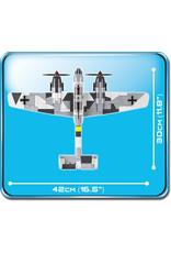 COBI COBI   WW2 5538 - Messerschmitt BF110