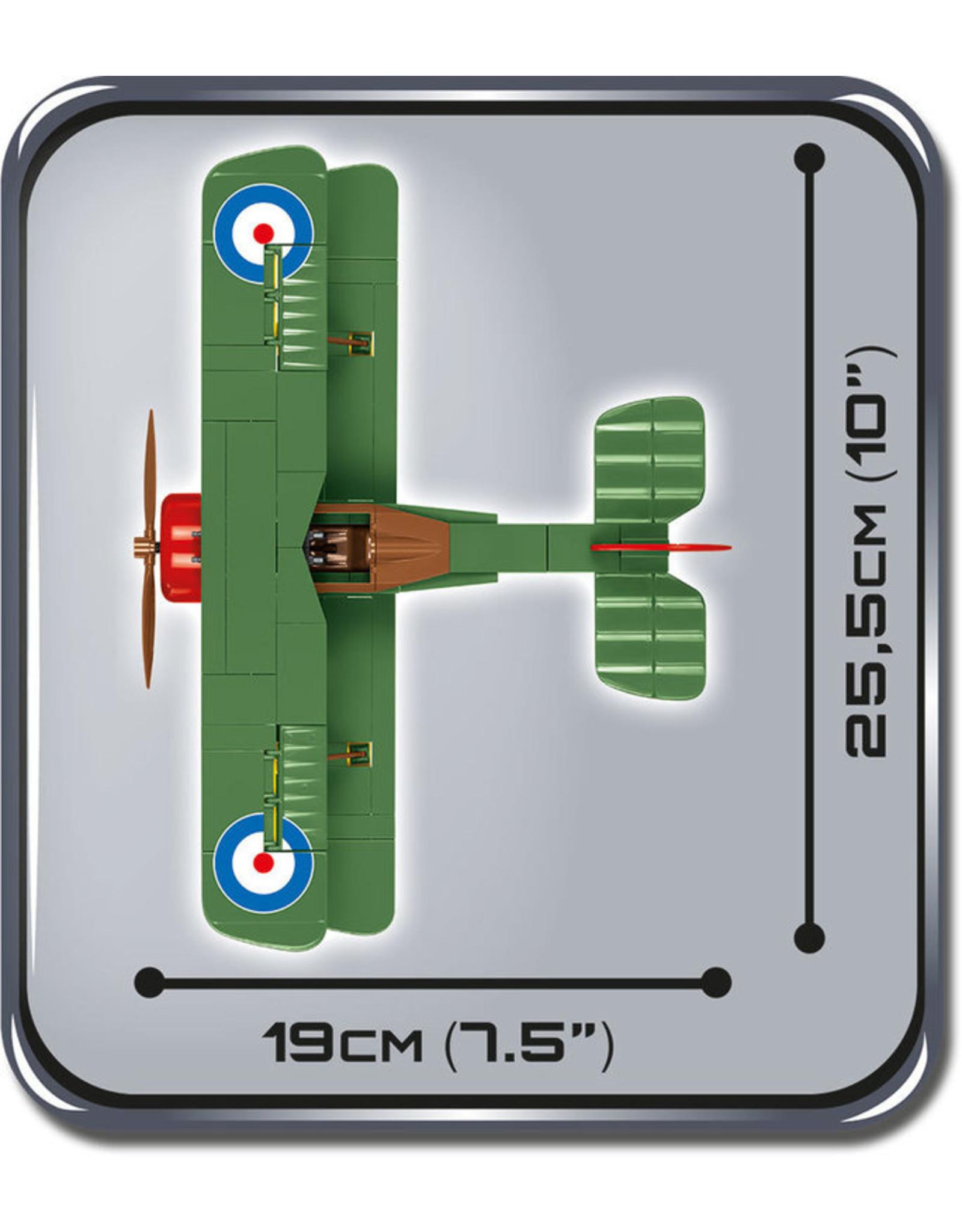 COBI COBI WW1 2975 - Sopwith F1 Camel