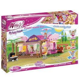 COBI COBI Winx 25400 - Tutti Frutti Musikbar