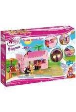 COBI COBI Winx 25400 - Frutti Muziek Bar