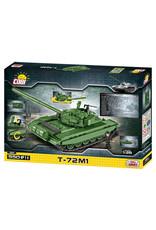 COBI COBI  2615 Tank T72 M1