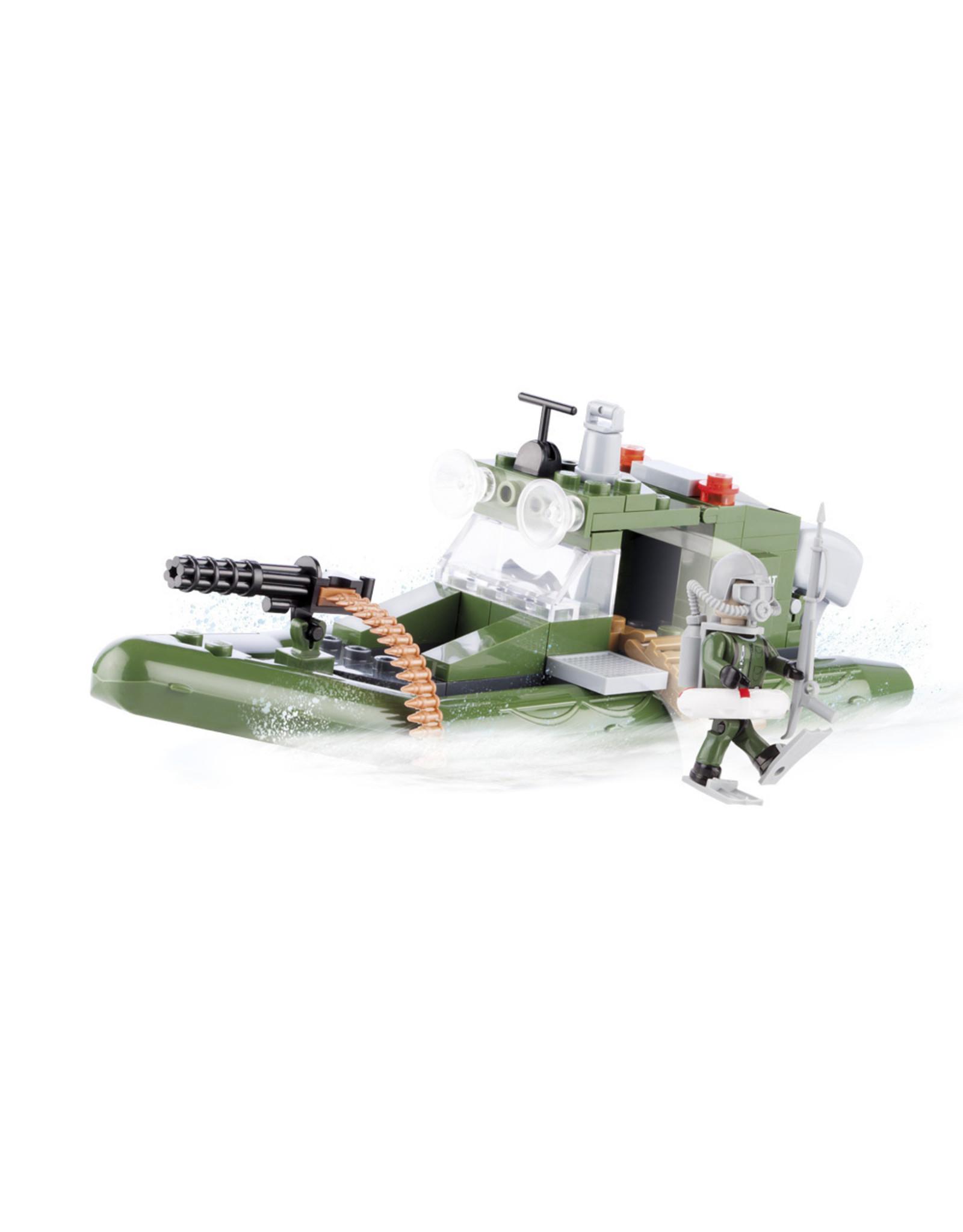 COBI COBI  2195 - Rivier Patrol boot