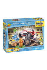 COBI COBI Penguins 26190 - Monster Truck Fire Show