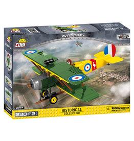 COBI COBI WW1 2977 - AVRO 504K
