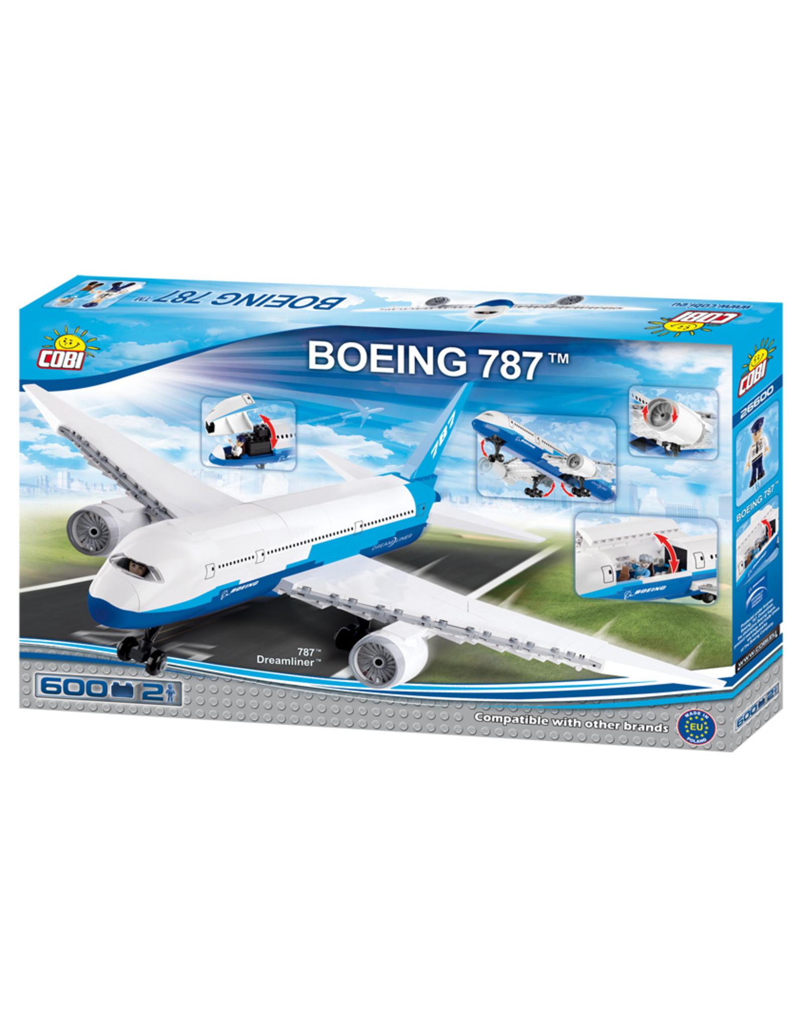 COBI COBI Boeing 26600 - Boeing 787 Dreamliner