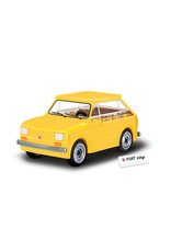 COBI COBI 24530 - Polish Fiat 126P