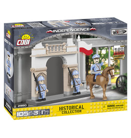 COBI COBI WW1 2980 - Independence