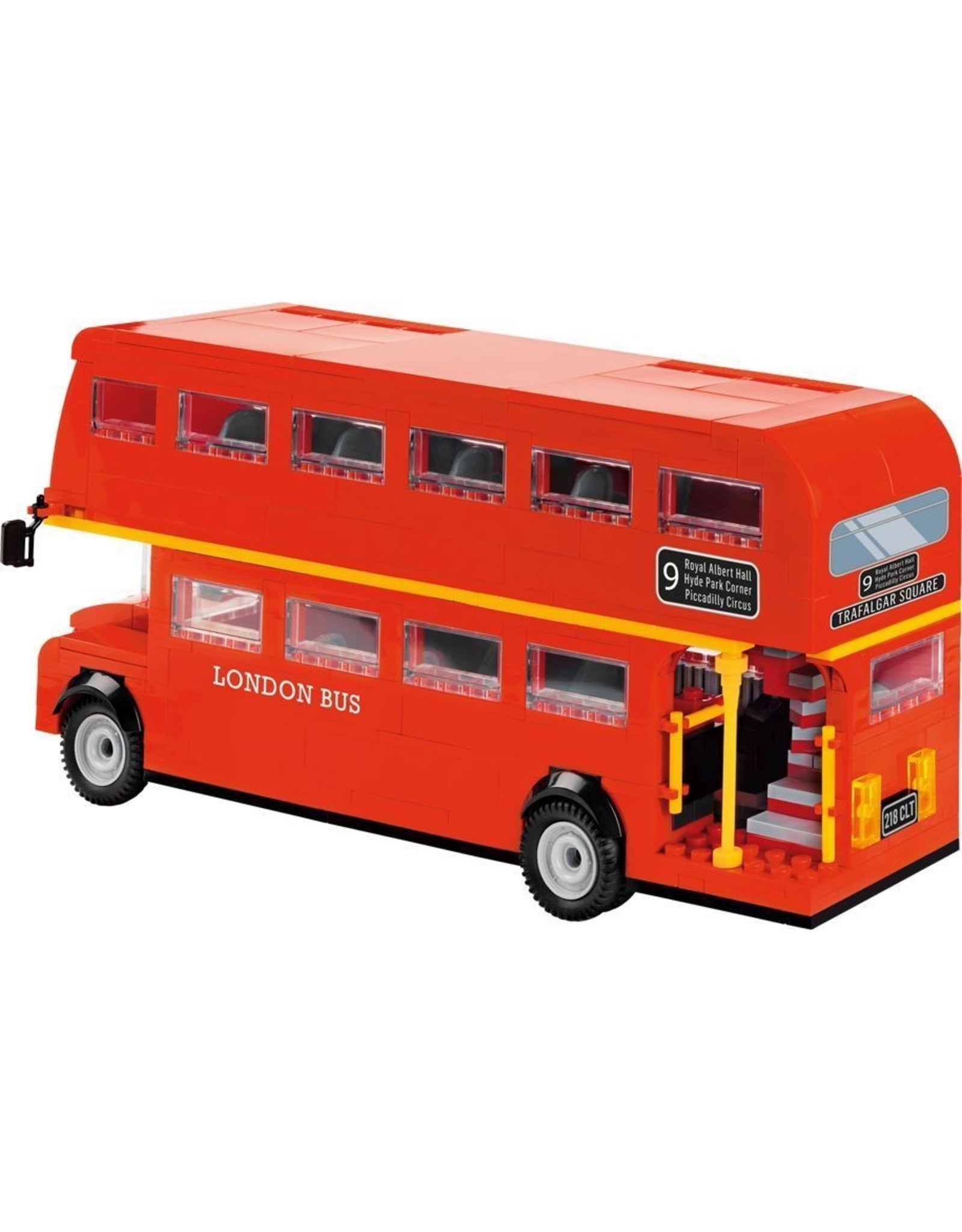 COBI COBI 1885 - Londen Bus