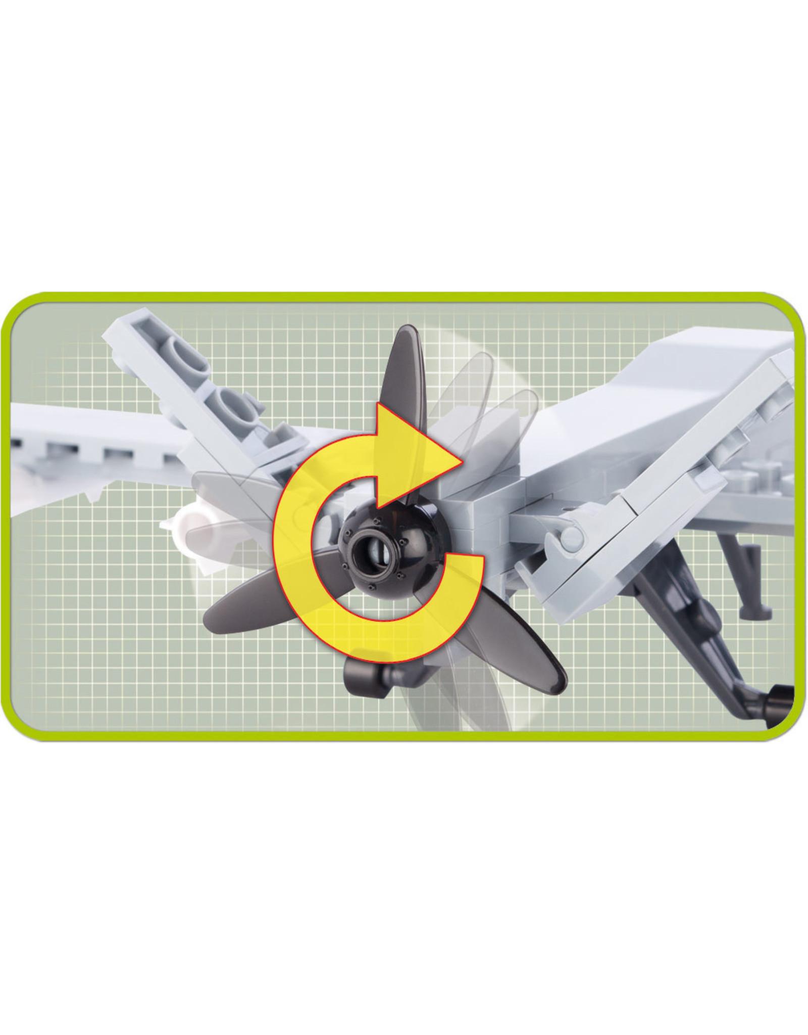 COBI COBI  2147 - Leger Drone