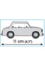 COBI COBI 24537 - Syrena 104