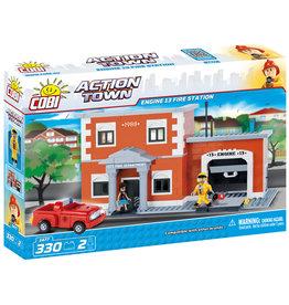 COBI COBI Action Town 1477 - Fire Department