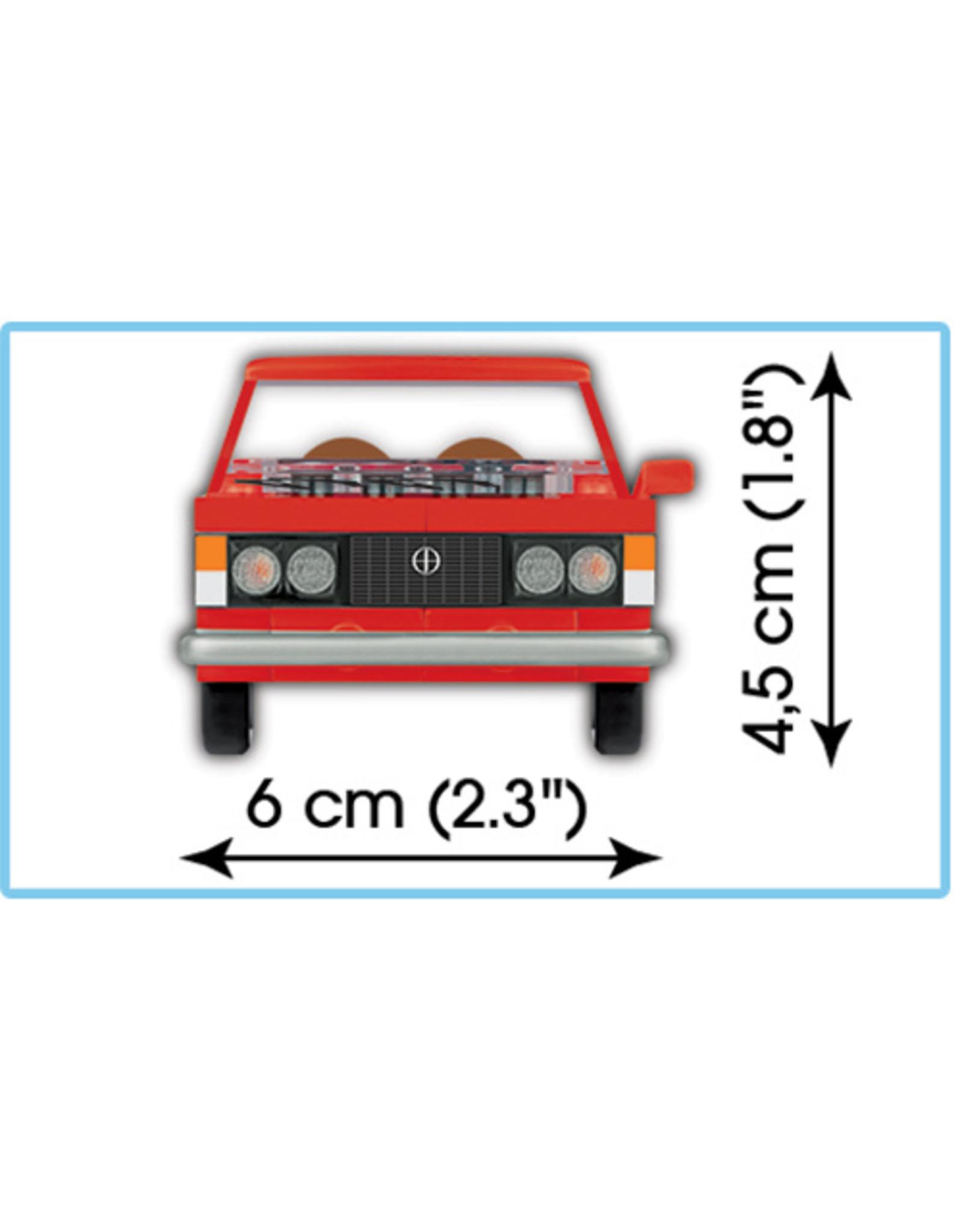 COBI COBI 24544 - FSO 1.5 ME