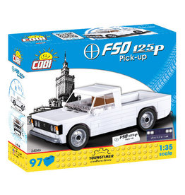 COBI COBI 24546 - FSO 125P Pick up