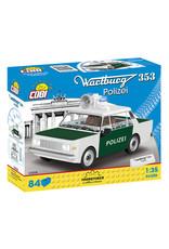 COBI COBI 24558 - Wartburg 353 Polizei