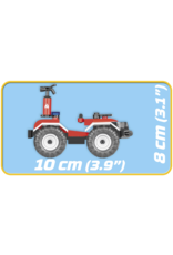 COBI COBI - Action Town 1443 - Brandweer ATV