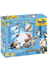 COBI COBI Penguins 26052 - Rat King's Battle