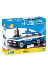 COBI COBI 24533 - FSO Polonez Radiowoz