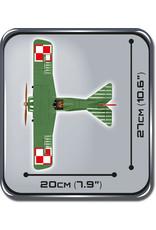 COBI COBI WW1 2976 - Fokker E.V (D.VIII)