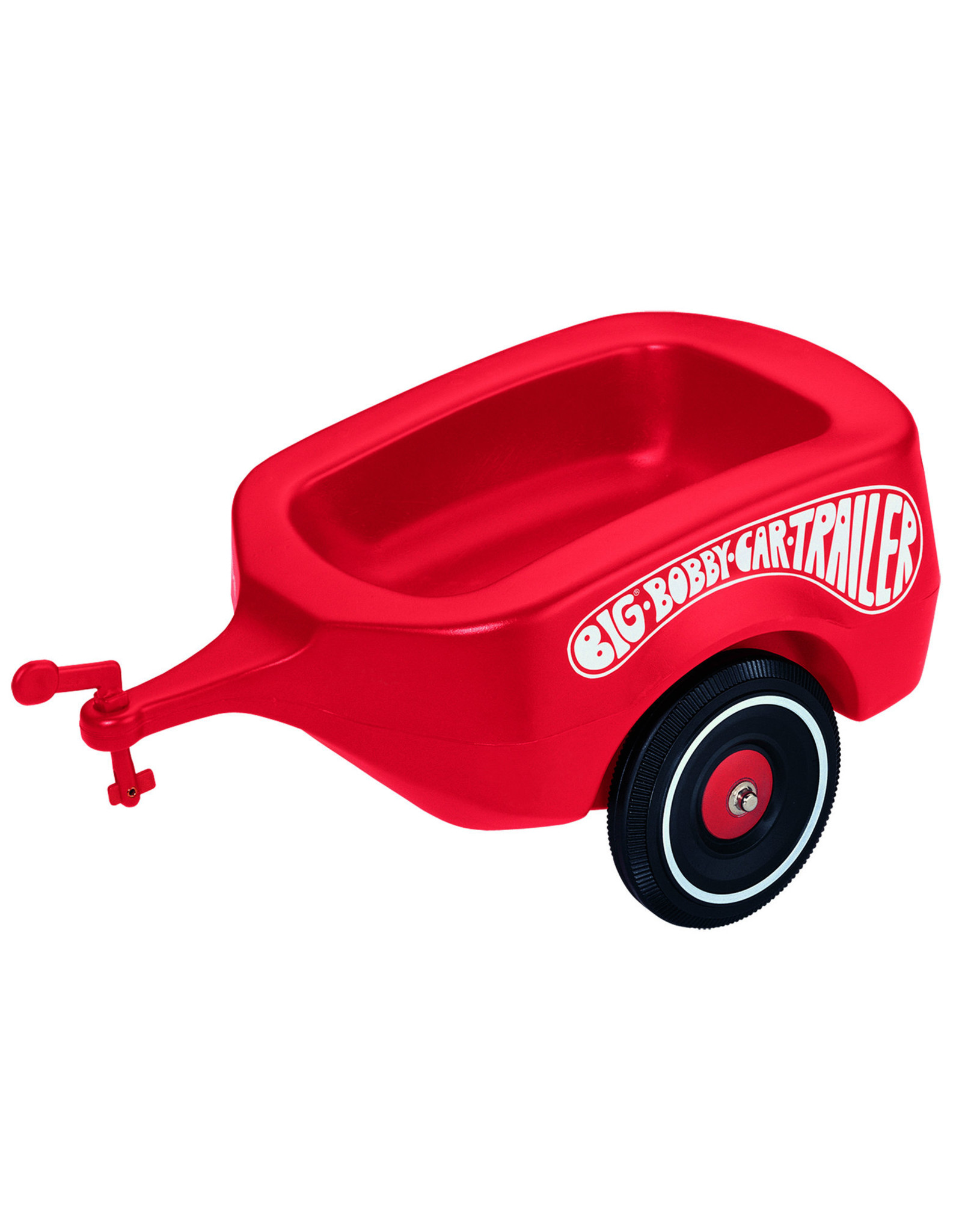 BIG BIG Bobby Car Trailer Rot