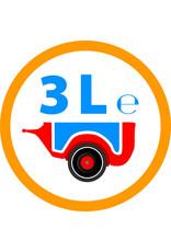 BIG Fulda Bobby Car Trailer