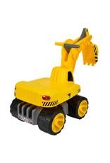 BIG BIG Power Worker Maxi Digger - Bagger