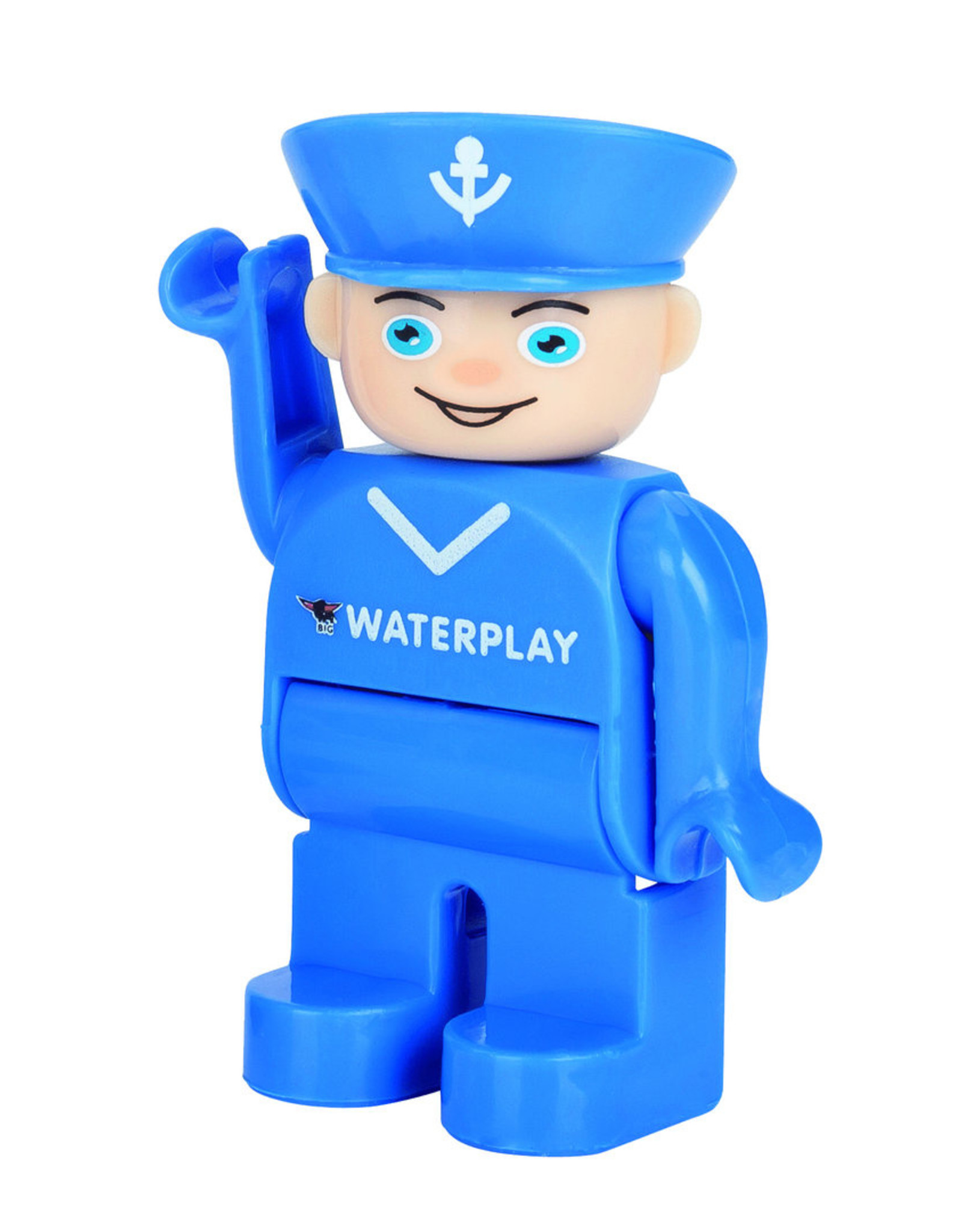 BIG BIG Waterplay Rotterdam