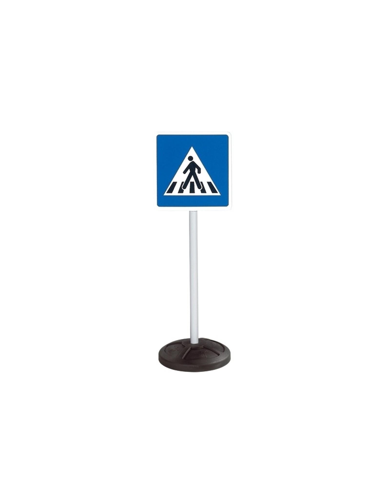 BIG BIG Signs Mega Set - Verkehrszeichen