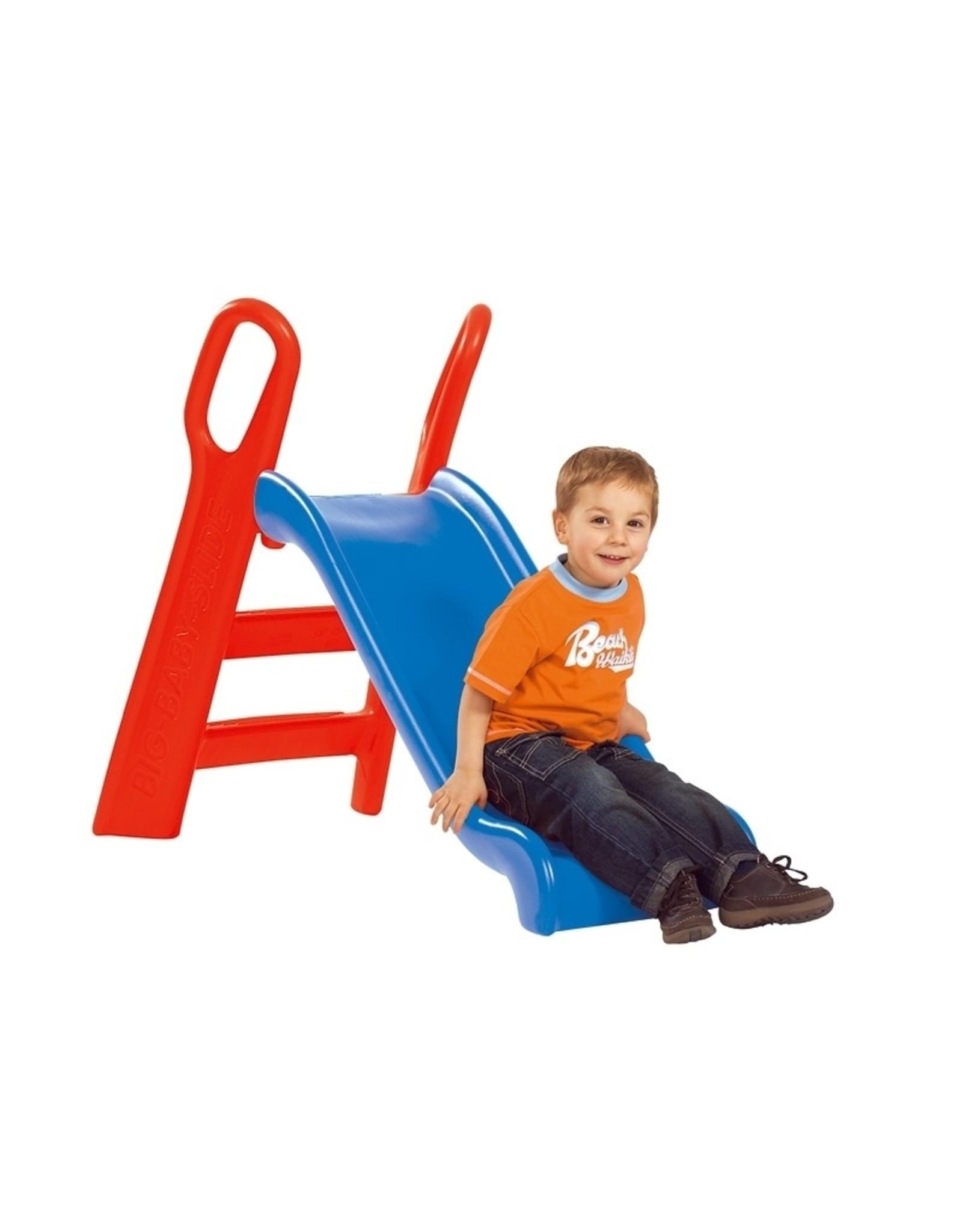 BIG BIG Baby Slide
