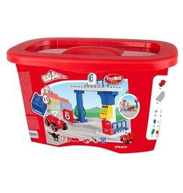 BIG PlayBIG Bloxx BIG-Bobby-Car Toy Box