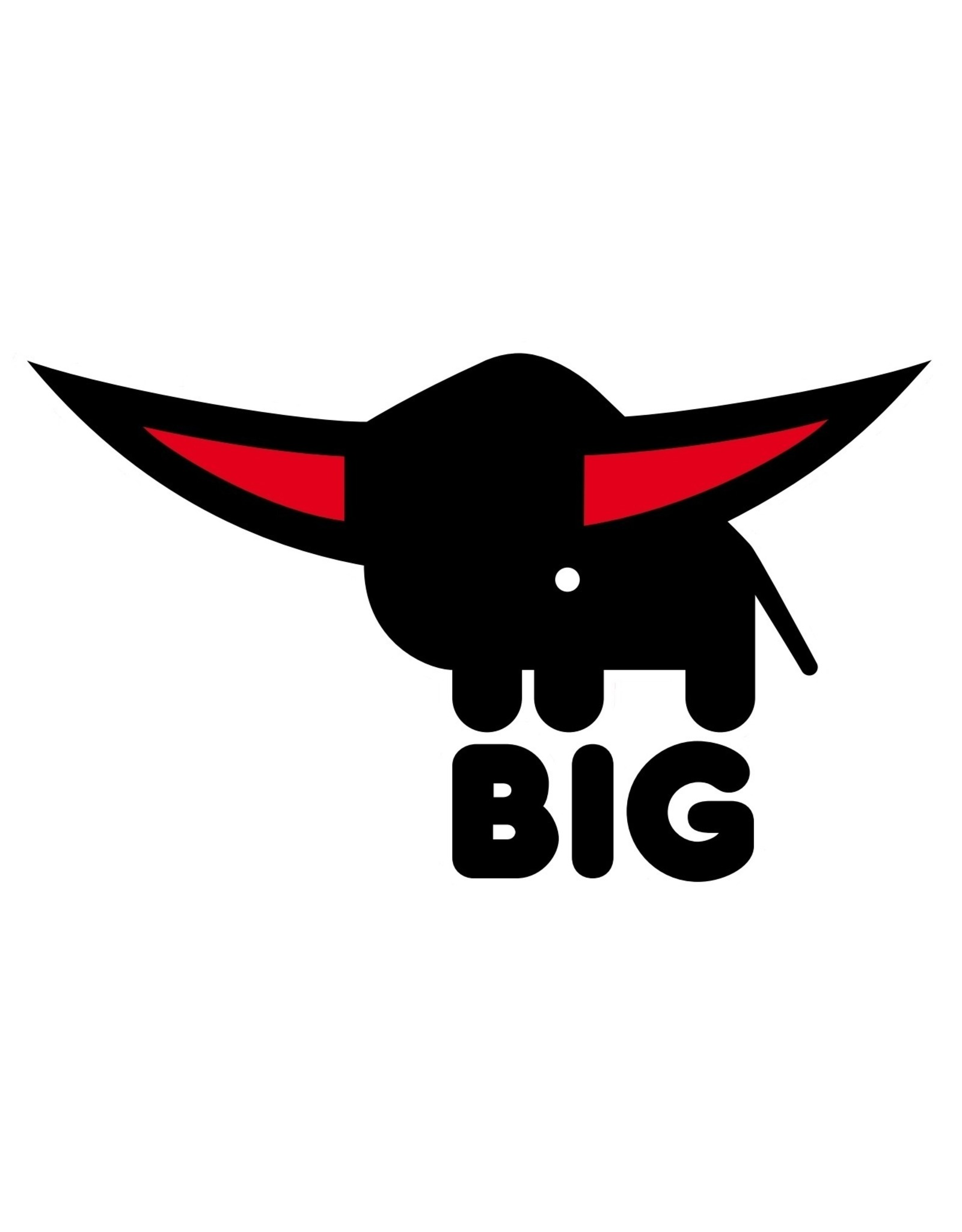 BIG BIG Power Worker Pick-up