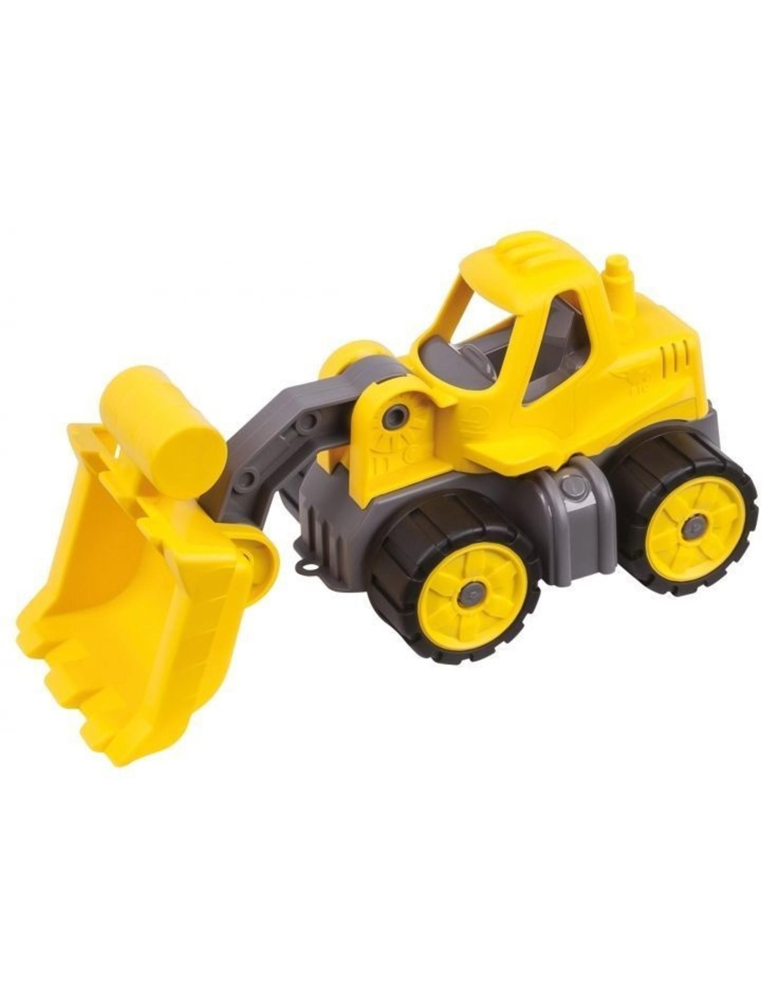 BIG BIG Power Worker Mini Shovel