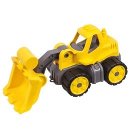 BIG BIG Power Worker Mini Wheelloader
