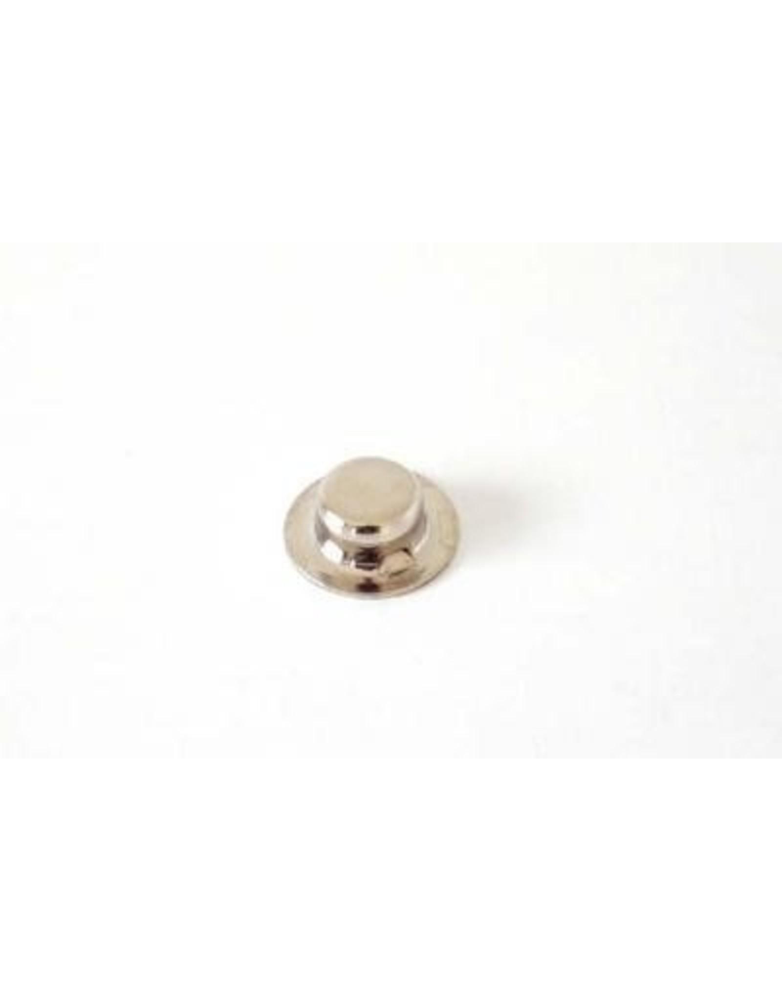 Rolly Toys As klem eindkap 12 mm