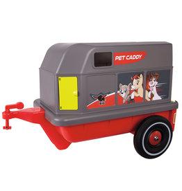 BIG BIG Bobby Pet Caddy red