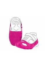 BIG BIG Schoenbeschermers roze
