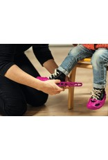 BIG BIG Shoe Care Rosa