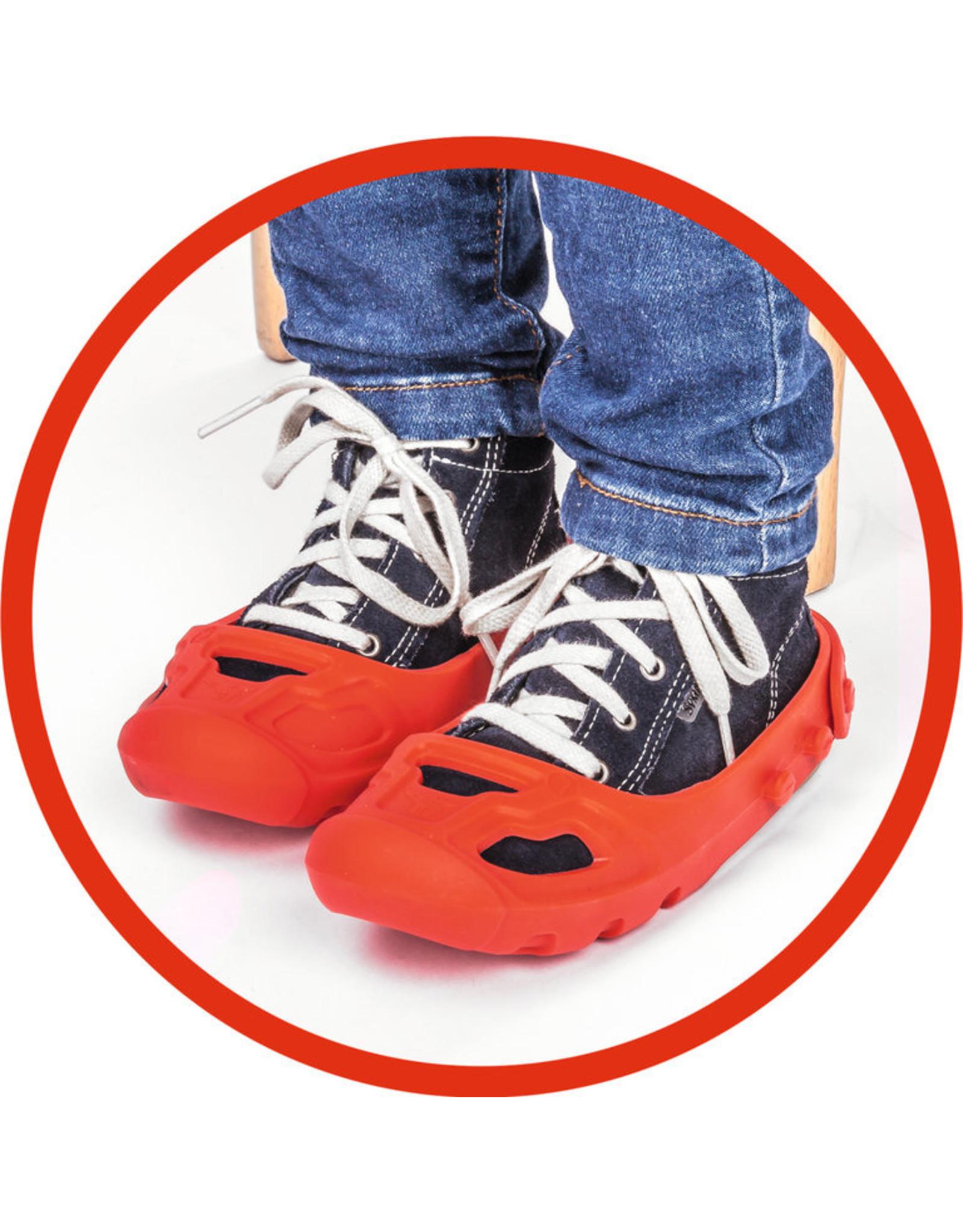 BIG BIG Shoe Care Rot
