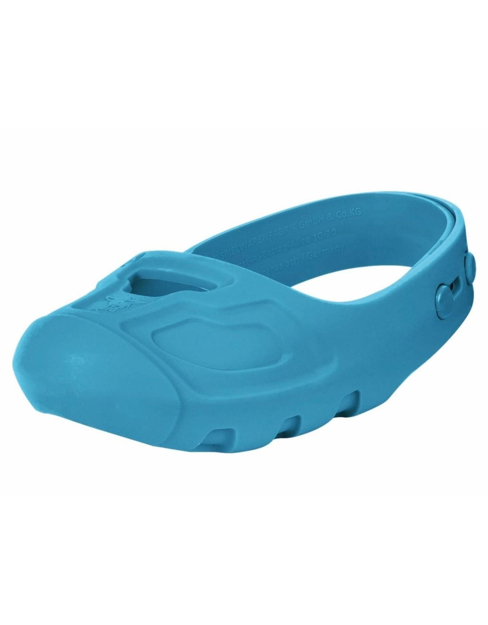 BIG BIG Shoe Care Blau