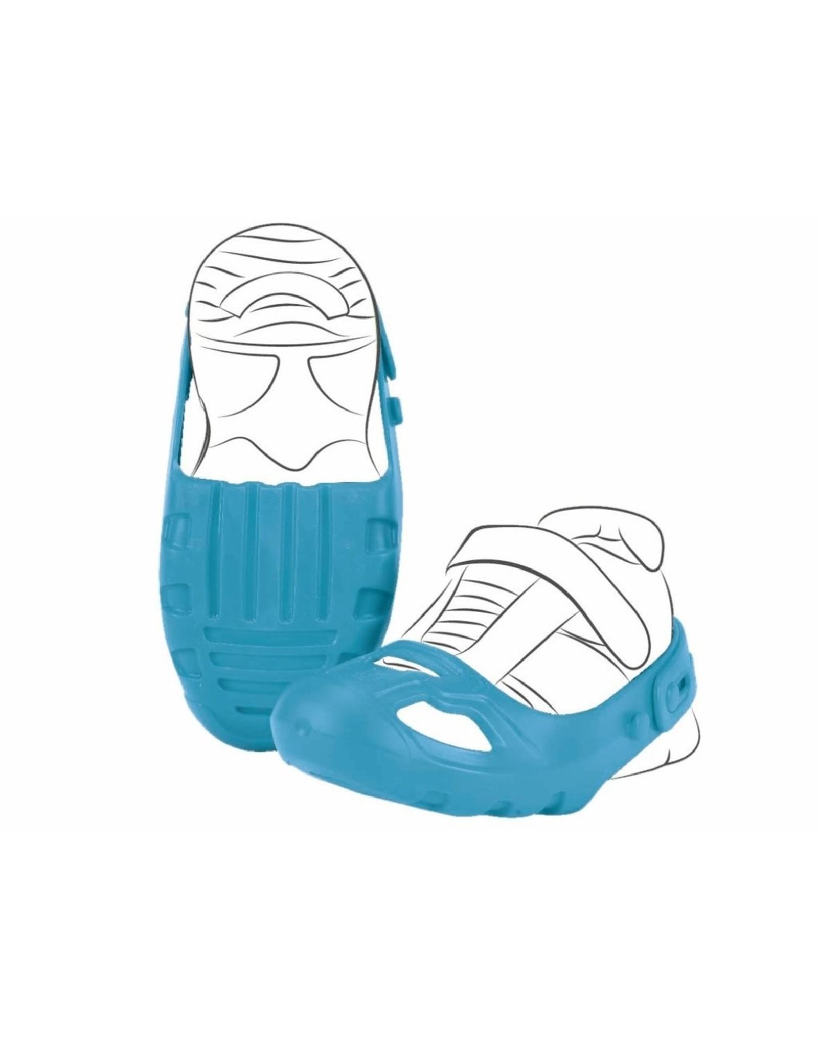 BIG BIG Schoenbeschermers blauw