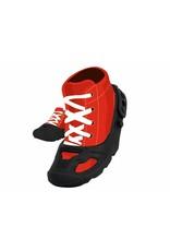 BIG BIG Schoenbeschermers zwart