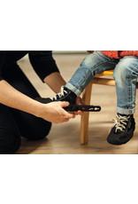 BIG BIG Shoe Care Schwarz