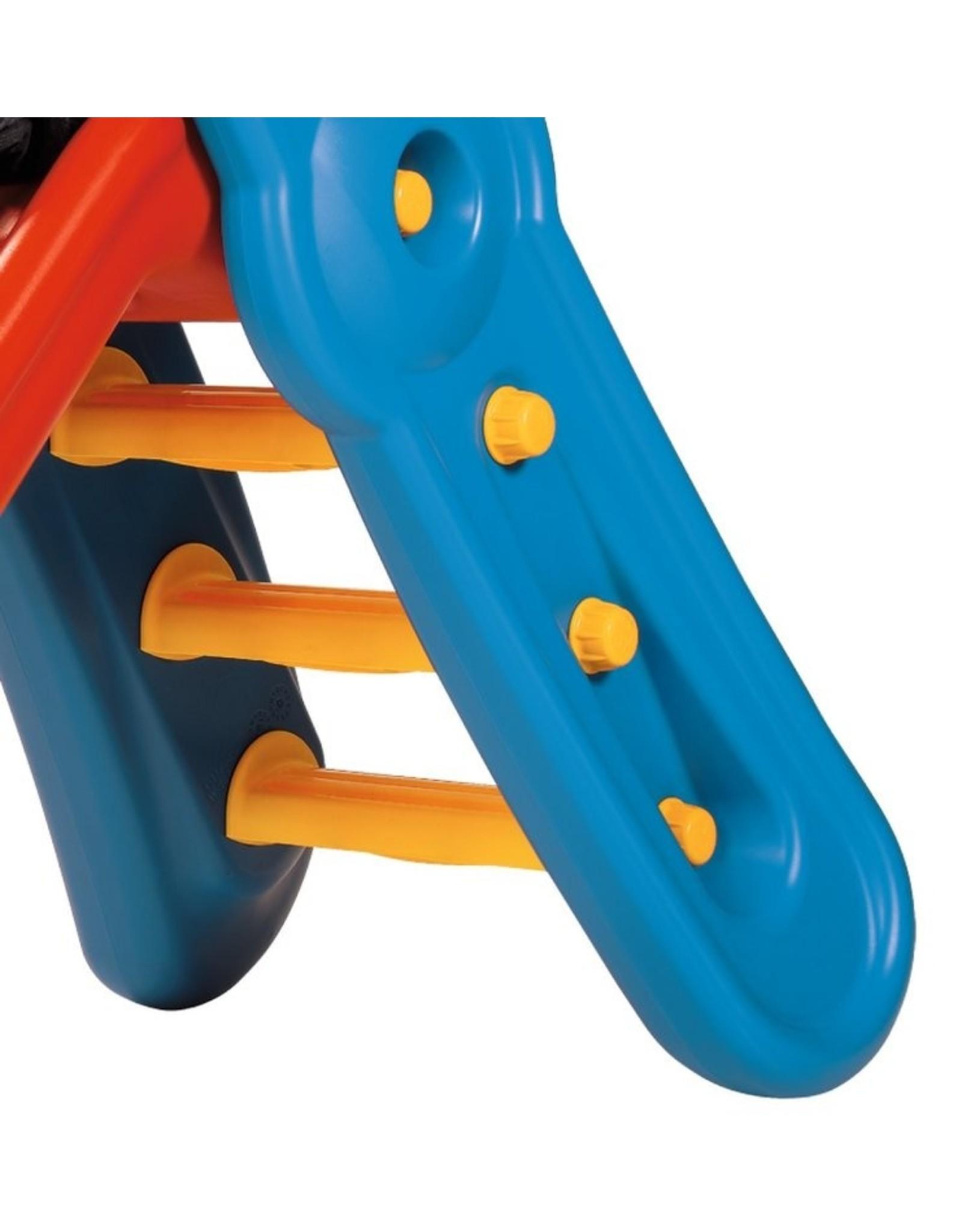 BIG Moeren set (8x) voor BIG Fun slide