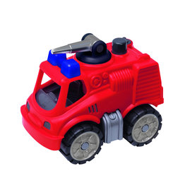 BIG BIG Power Worker Mini Fire Truck