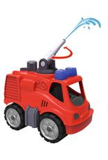 BIG BIG-Power-Worker-Mini Fire Truck